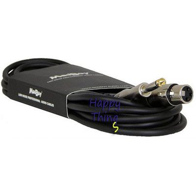Микрофонный кабель MadBoy Hose-5106