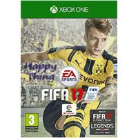 Игра для Xbox One EA FIFA 17