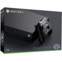 Приставка Xbox One X 1 Tb