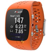 Пульсометр Polar M430 HR orange