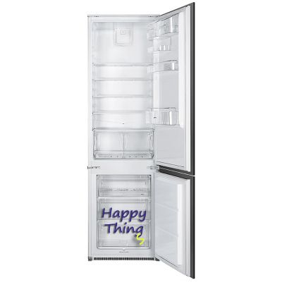 Холодильник Smeg C3180FP