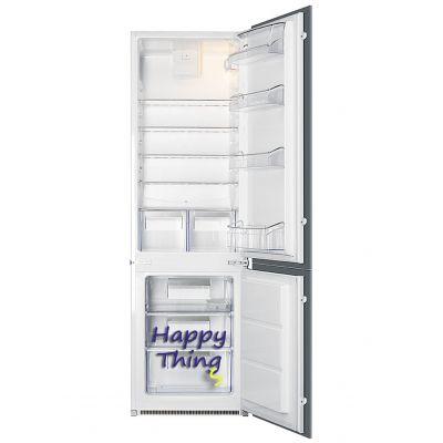 Холодильник Smeg C7280F2P1