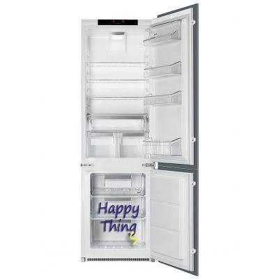 Холодильник Smeg CD7276NLD2P1