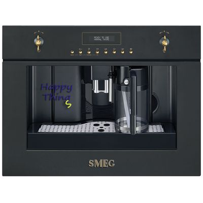 Кофемашина Smeg Coloniale CMS8451A