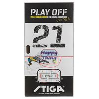Настольный хоккей Stiga Play OFF 21 Peter Forsberg Edition