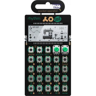 Синтезатор Teenage Engineering PO-12 Rhythm