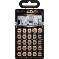 Синтезатор Teenage Engineering PO-16 Factory