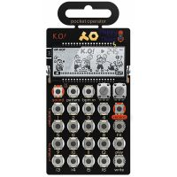 Синтезатор Teenage Engineering PO-33 K. O!