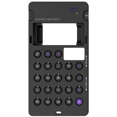 Teenage Engineering CA-20 Pro Case для PO-20 Arcade Pocket Operator