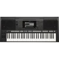 Синтезатор Yamaha PSR-S770